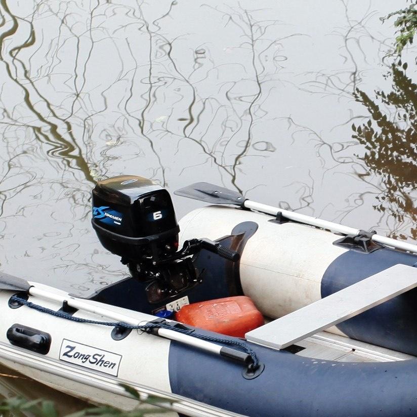 лодочные моторы selva-oyster купить