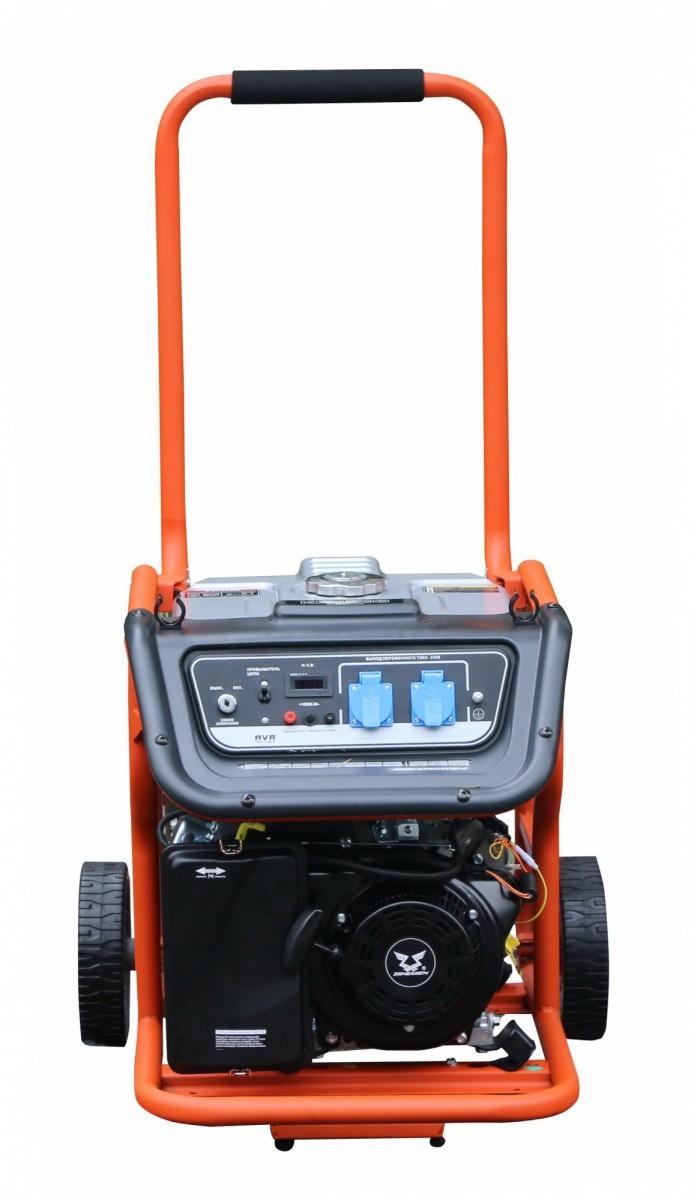 Стабилизатор напряжения п4105
