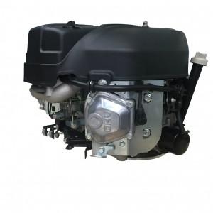 Бензиновый двигатель с вертикальным валом Zongshen XP 680 FE