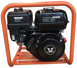 Мотопомпа бензиновая Zongshen WG 20