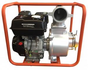 Мотопомпа бензиновая Zongshen WG 40