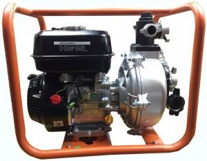 Мотопомпа бензиновая Zongshen HG 15