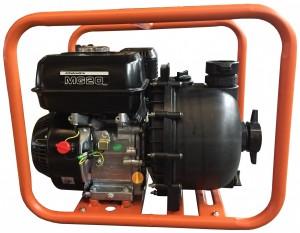 Мотопомпа бензиновая Zongshen MG 20