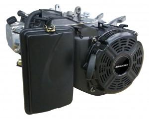 Двигатель для снегохода Буран Zongshen GB620 21 лс