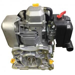 Двигатель бензиновый для вибротрамбовки Zongshen NH 150 H