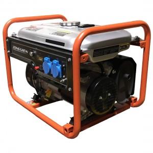 Бензиновый генератор Zongshen PB 2500 A 2.2 кВА