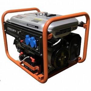 Бензиновый генератор Zongshen PB 3300 EA 3 кВА