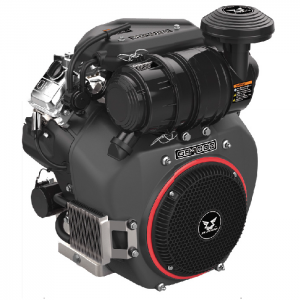 Двигатель бензиновый Zongshen GB1000 FE (35 hp)