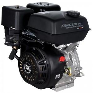 Четырехтактный бензиновый двигатель Zongshen (Зонгшен) ZS 177 F 9 л.с.