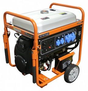 Бензиновый генератор Zongshen PB 15000 E