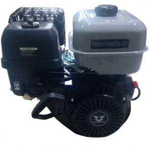 Двигатель бензиновый Zongshen GB420-7