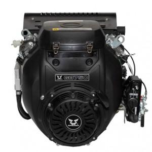 Двигатель двухцилиндровый Zongshen ZS GB750FE