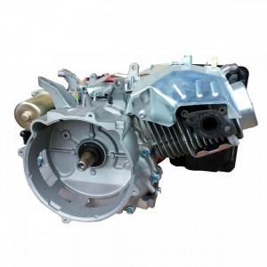 Двигатель бензиновый Zongshen ZS 190 FЕ-2 для генератора