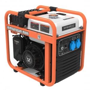 Бензиновый генератор Zongshen BPB 4500 E