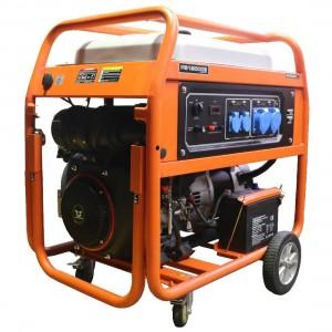 Бензиновый генератор Zongshen PB 18003 E