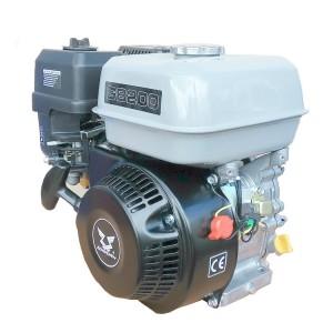 Двигатель бензиновый Zongshen GB 200