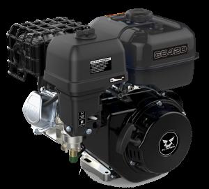 Двигатель бензиновый Zongshen GB 420E