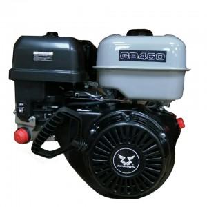 Двигатель бензиновый Zongshen GB 460
