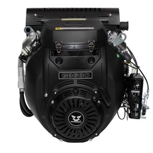 Двигатель бензиновый Zongshen GB680 VE
