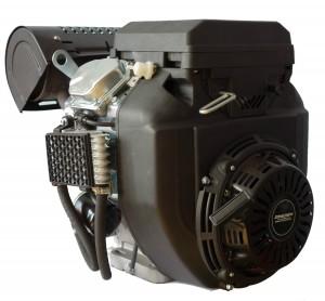 Бензиновый двухцилиндровый двигатель Zongshen ZS 2V78FE