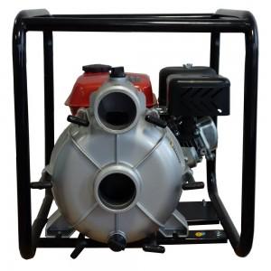 Мотопомпа бензиновая Zongshen QGZ 80-30 W
