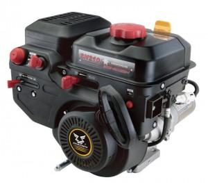 Четырехтактный бензиновый двигатель для снегоуборщика Zongshen (Зонгшен) ZS SN 210 7 л.с.