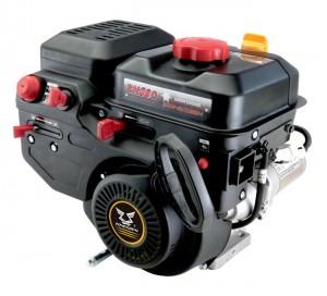 Четырехтактный бензиновый двигатель для снегоуборщика Zongshen (Зонгшен) ZS SN 360 12 л.с.
