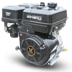 Четырехтактный бензиновый двигатель для мотоблока, мотокультиватора Zongshen (Зонгшен) ZS GH 210 7 л.с.