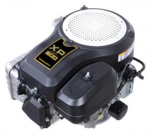 Двигатель бензиновый с вертикальным валом и электростартером Zongshen ZS XP 600 FE 20 л.с. для трактора, райдера, газонокосилки с сиденьем