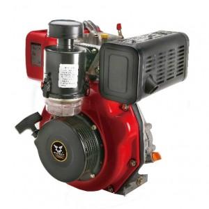 Двигатель дизельный Zongshen ZD 400 F