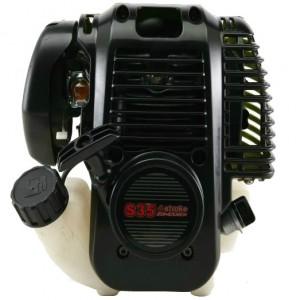 Двигатель бензиновый Zongshen S 35