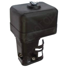 Корпус воздушного фильтра ZS168FB