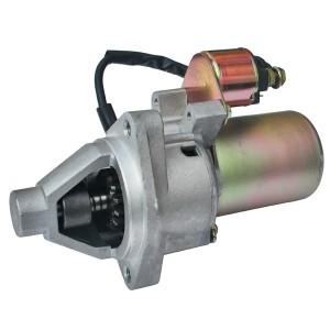 Электростартер QF5.0, QF6.0, QF7500