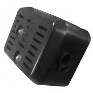 Глушитель ZSXP200, XP140