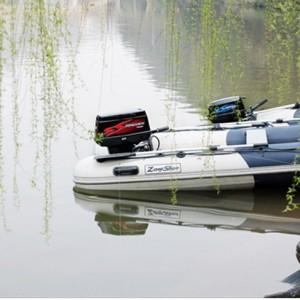 Подвесные лодочные моторы Zongshen