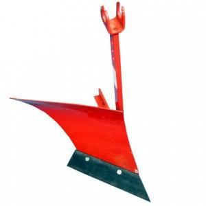 Плуг для мотокультиваторов Тарпан ширина захвата 15 см