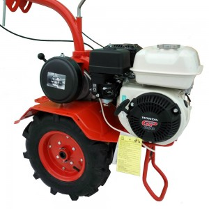 Мотоблок Агат с двигателем HONDA GP 200